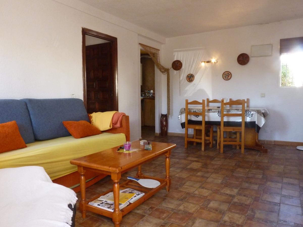 Apartamento Planta Baja 1 Dormitorio(s) en Venta San Luis de Sabinillas