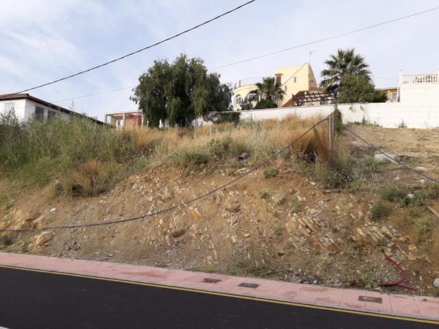 Plot, Residential  for sale    en Estepona