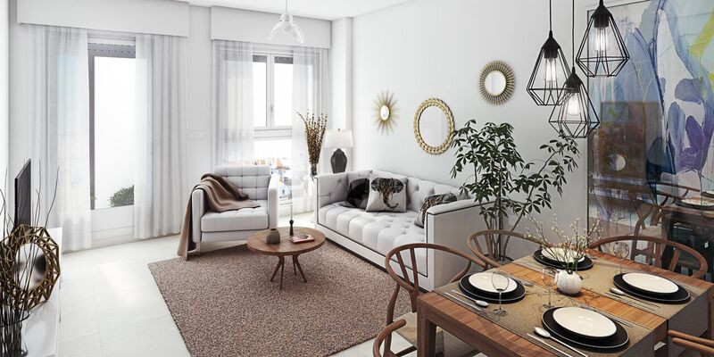 R3133387: Apartment for sale in Estepona