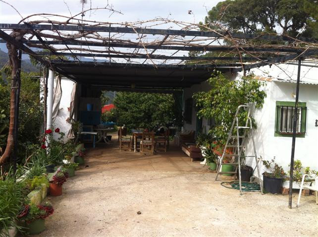 Villa, Finca  for sale    en Estepona