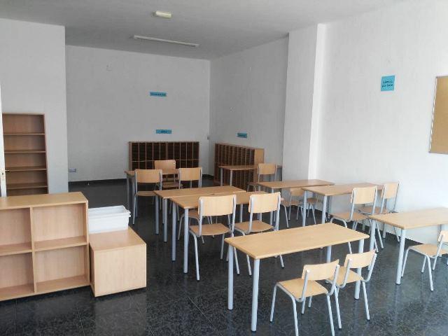 Business, Estepona, Costa del Sol. Built 95 m².  Setting : Commercial Area, Village, Close To Sea, C,Spain