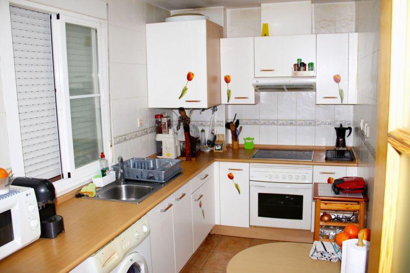 Apartamento 4 Dormitorios en Venta Estepona