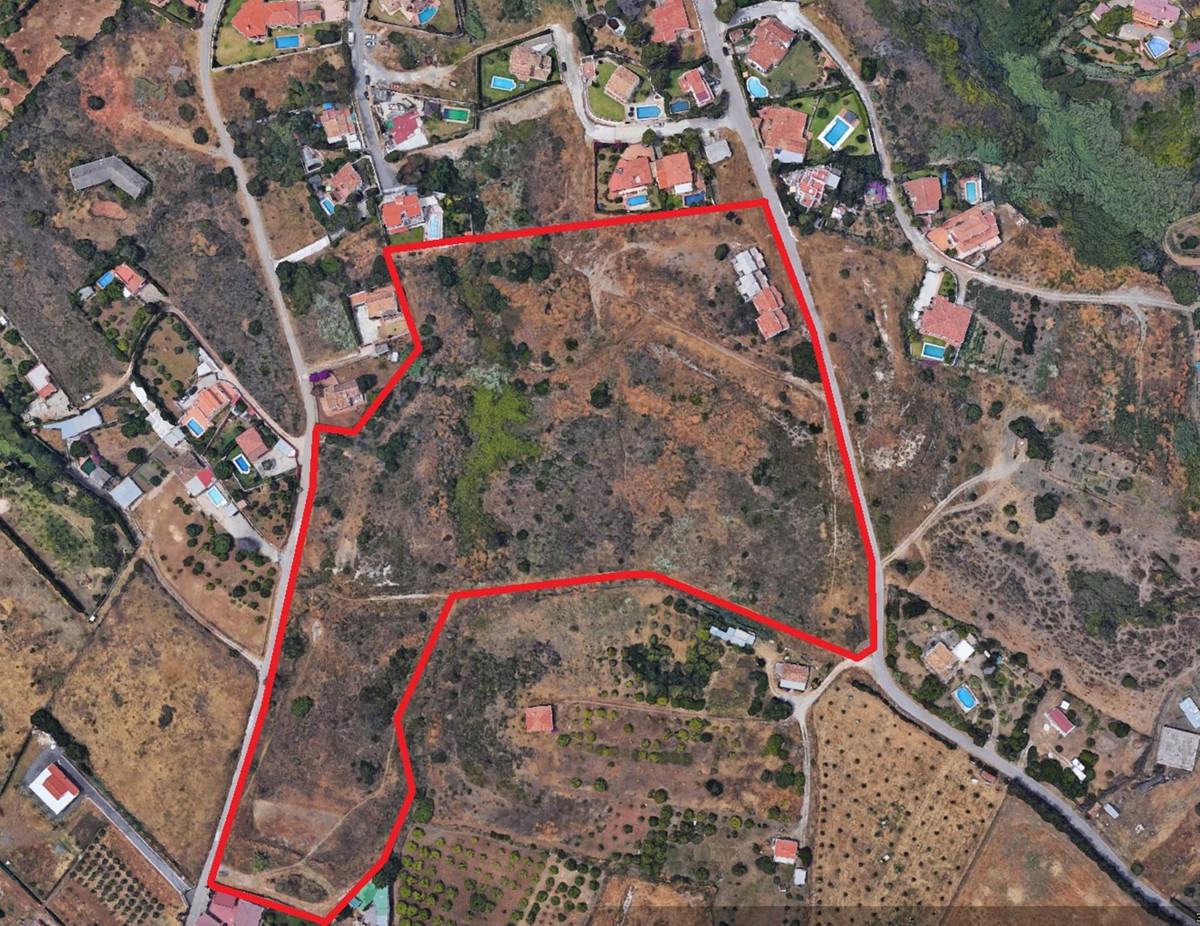 Terreno  Residencial en venta   en Estepona