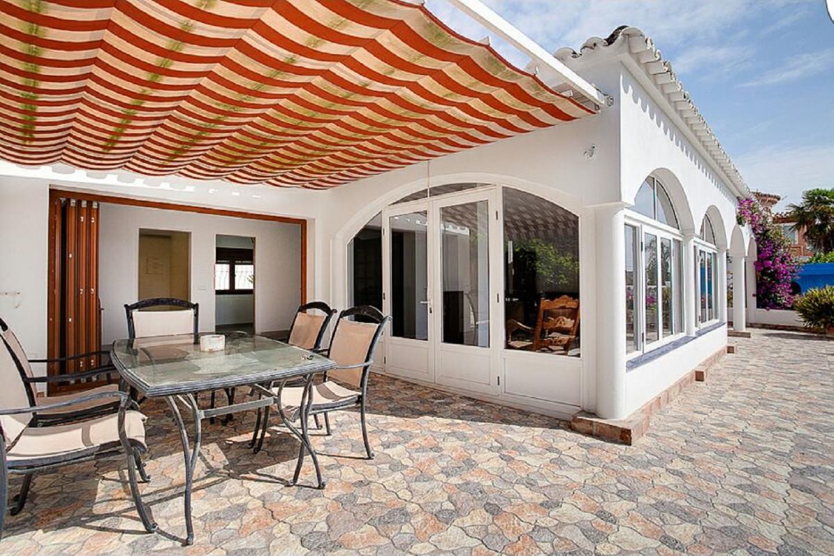 Villas en Estepona R2916515