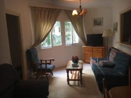 Middle Floor Apartment, Estepona, Costa del Sol. 1 Bedroom, 1 Bathroom, Built 50 m².  Setting : Comm,Spain