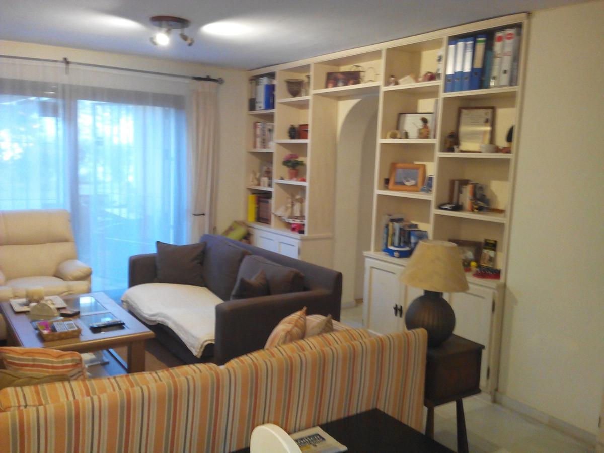 Apartamento con 2 Dormitorios en Venta Sotogrande Costa