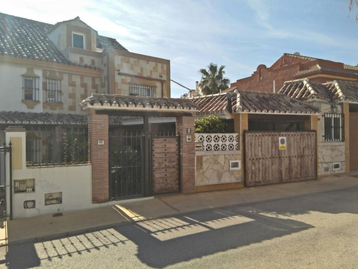 Villa  Semi Detached for sale   in Atalaya