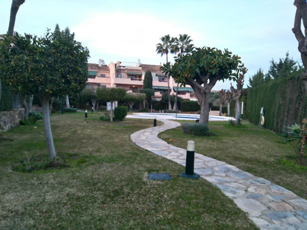 Ground Floor Apartment, Bel Air, Costa del Sol. 2 Bedrooms, 1 Bathroom, Built 73 m², Terrace 4 m².  ,Spain