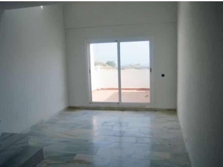 1 Bedroom Penthouse Apartment For Sale Estepona