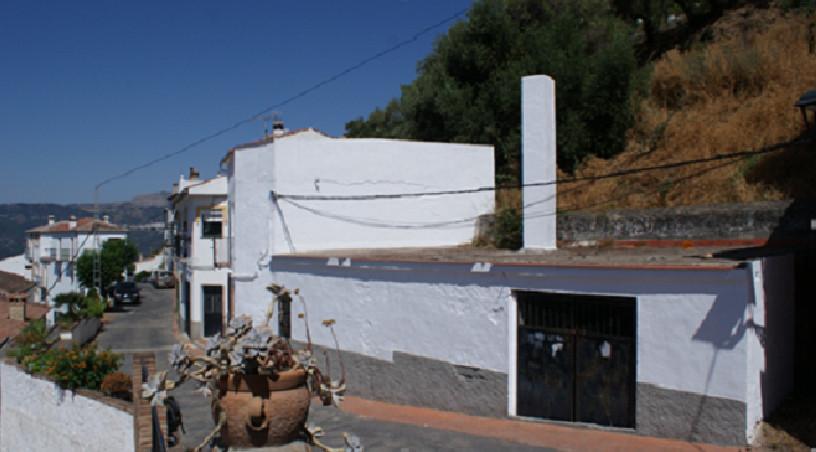 Jubrique Spain