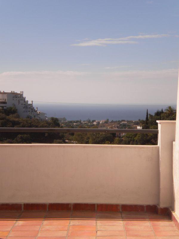 Apartment for sale in El Padron, Costa del Sol