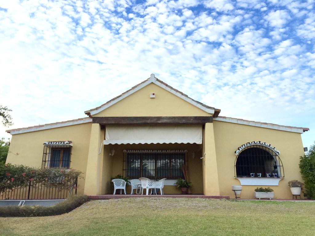 Villa  Individuelle en vente   à Guadalmina Alta