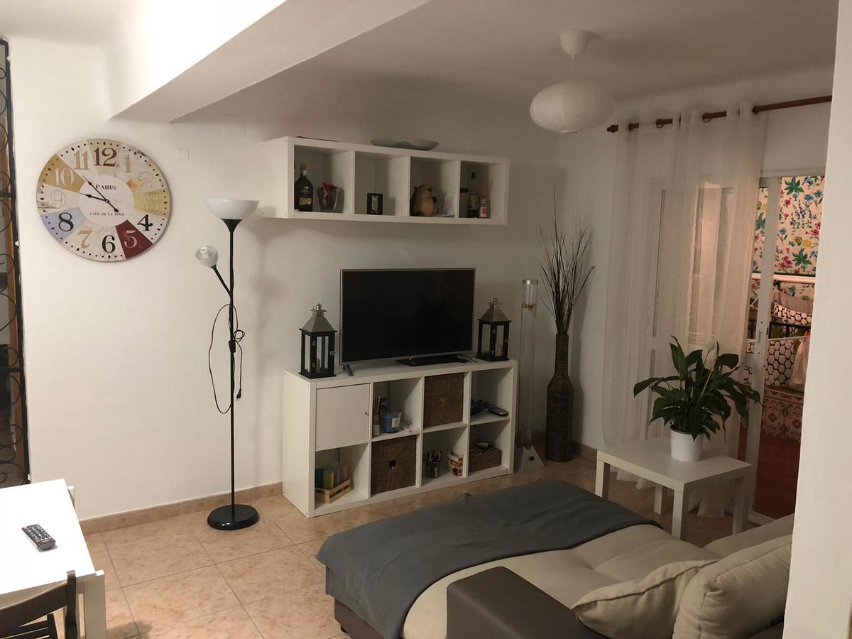 3 Bedroom Middle Floor Apartment For Sale Marbella, Costa del Sol - HP3411340