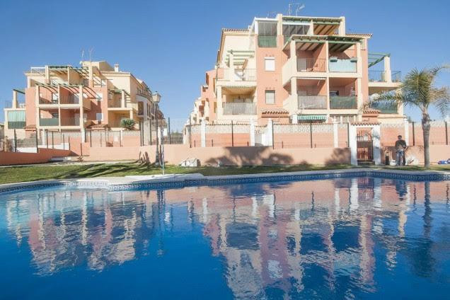 Apartamento 2 Dormitorios en Venta La Duquesa