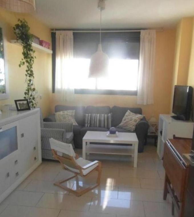 Middle Floor Apartment, Estepona, Costa del Sol. 2 Bedrooms, 1 Bathroom, Built 60 m².  Sett,Spain