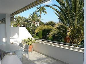 , -- Select --, Costa del Sol. 1 Dormitorio, 1 Bano, Construidos 95 m², Terraza 20 m².  Setting : Pr,Spain