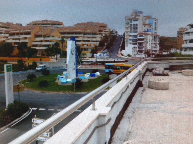 Commercial property For sale In Estepona - Space Marbella