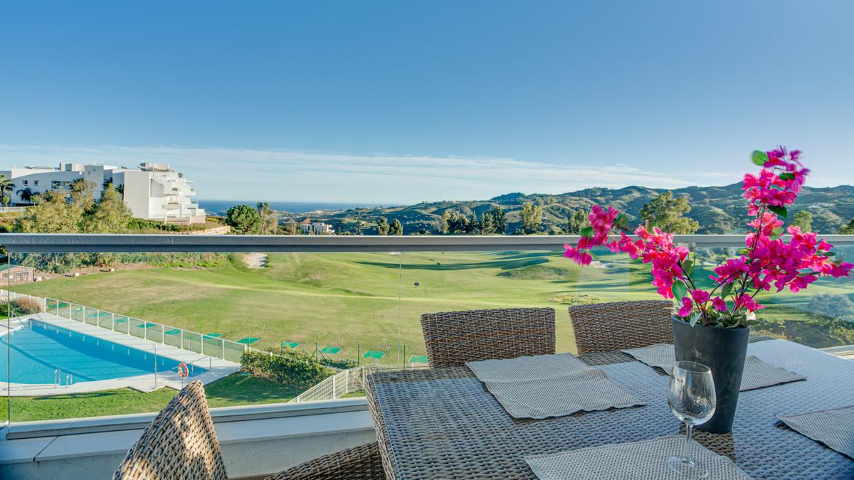 Appartement  Penthouse en vente   à La Cala Golf