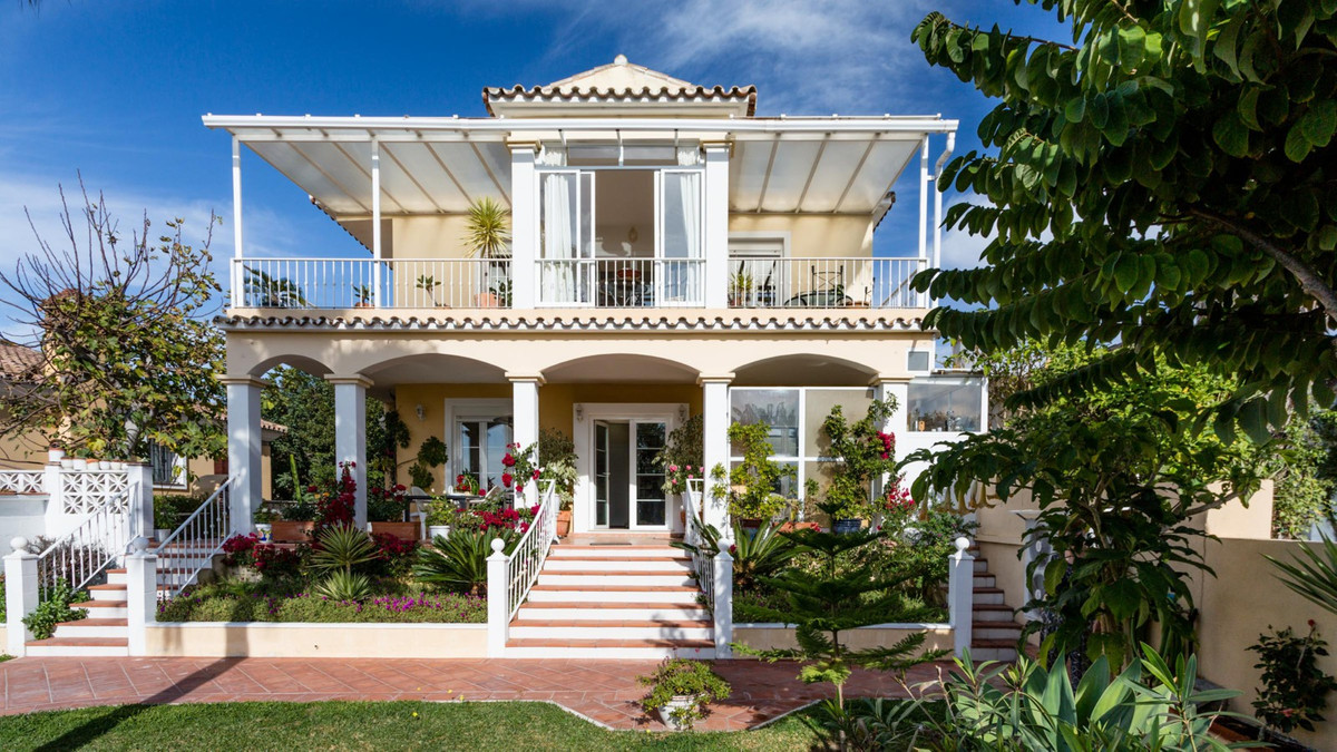 Villa Málaga Spain