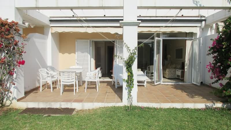 Apartment for sale in La Quinta, Costa del Sol