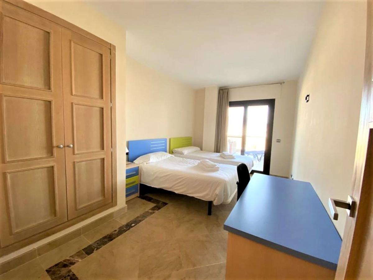 3 Bedroom Apartment For Sale, Manilva