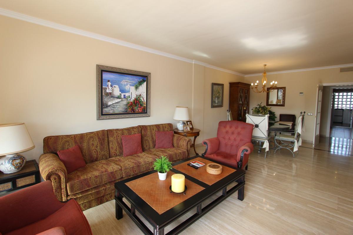 Apartamento  Planta Media en venta   en Puerto Banús