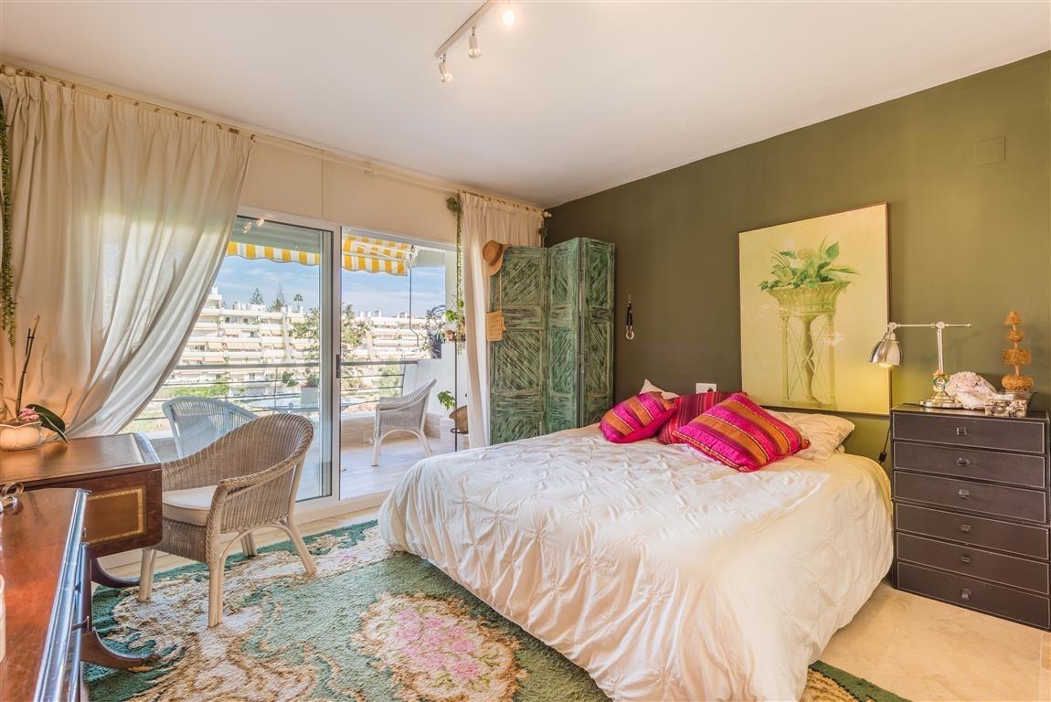 3 Bedroom Apartment for sale Guadalmina Alta