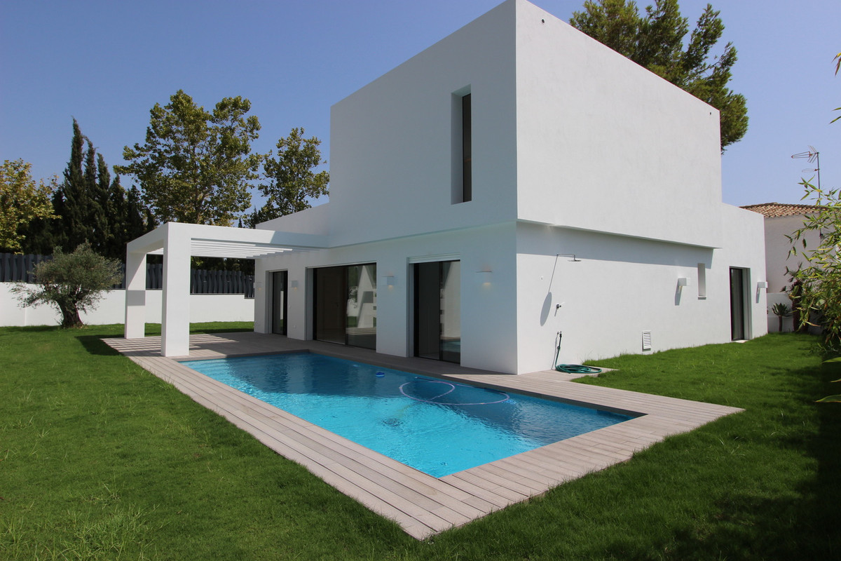 Villas en Guadalmina Alta R3145963