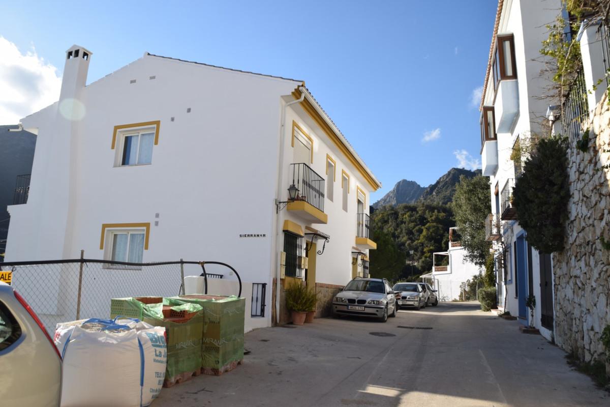R3313225: Plot for sale in Ojén
