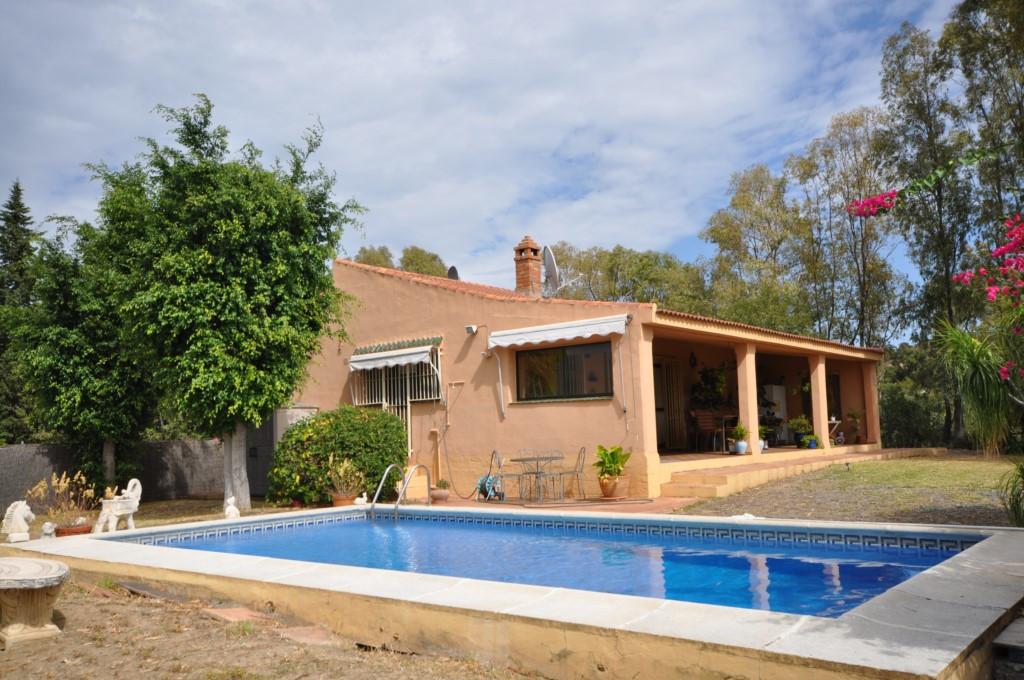 Finca for sale in El Padron