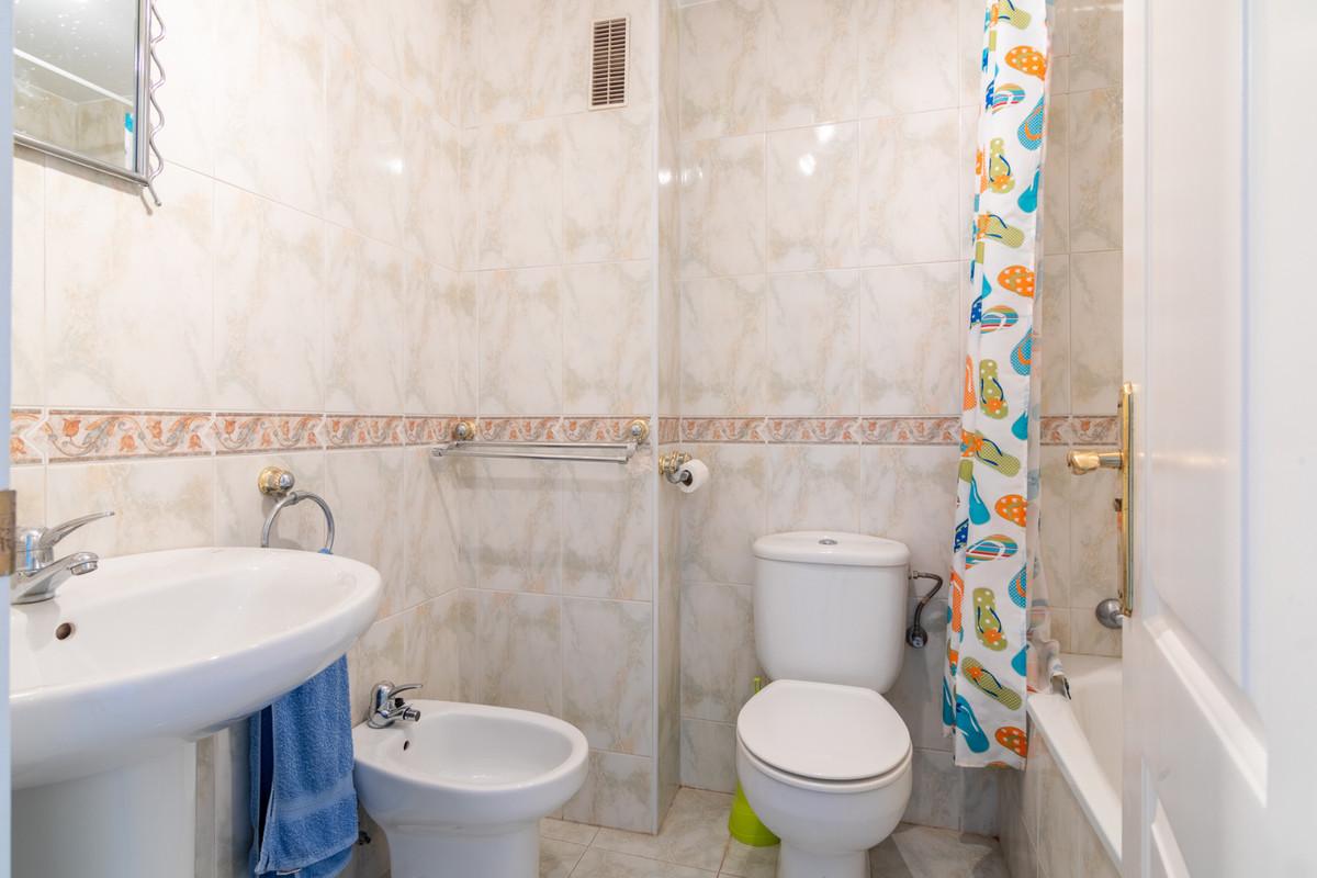 Appartement te koop in Benalmadena R3583759
