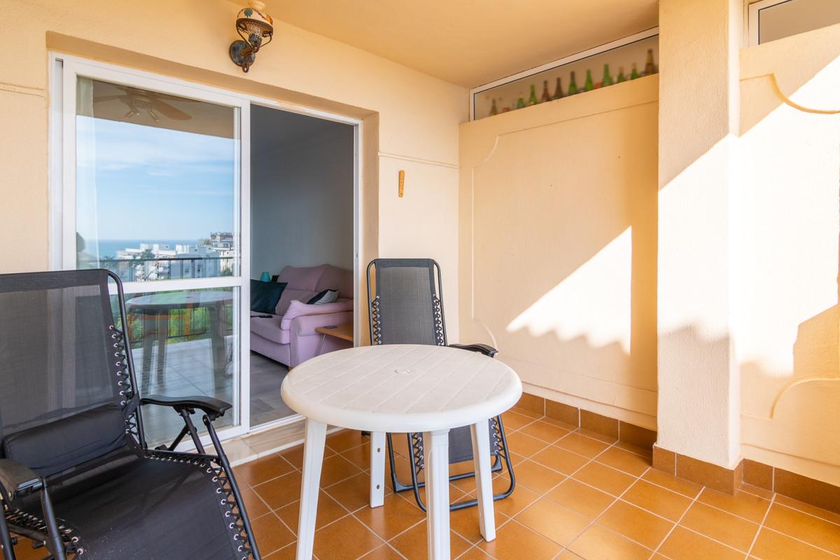 2 Bedroom Apartment for sale Benalmadena