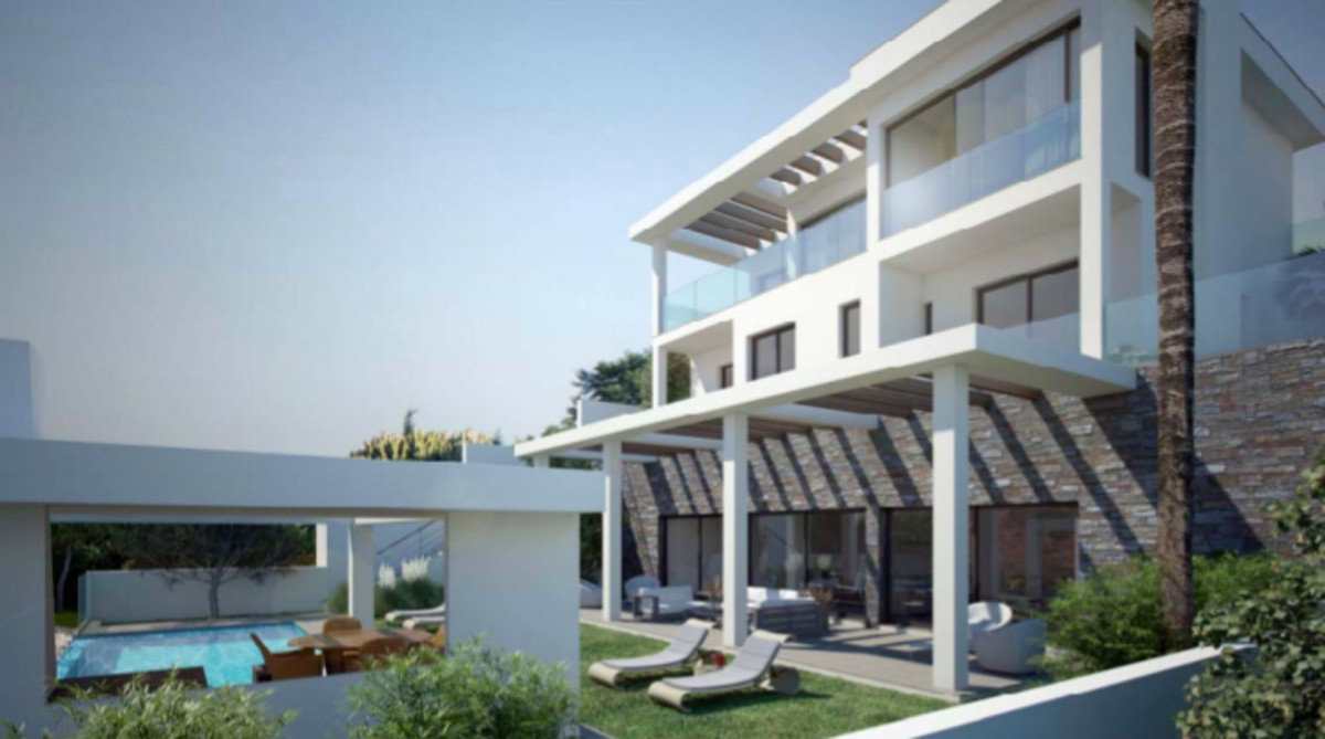 Residential For Sale Mijas Golf