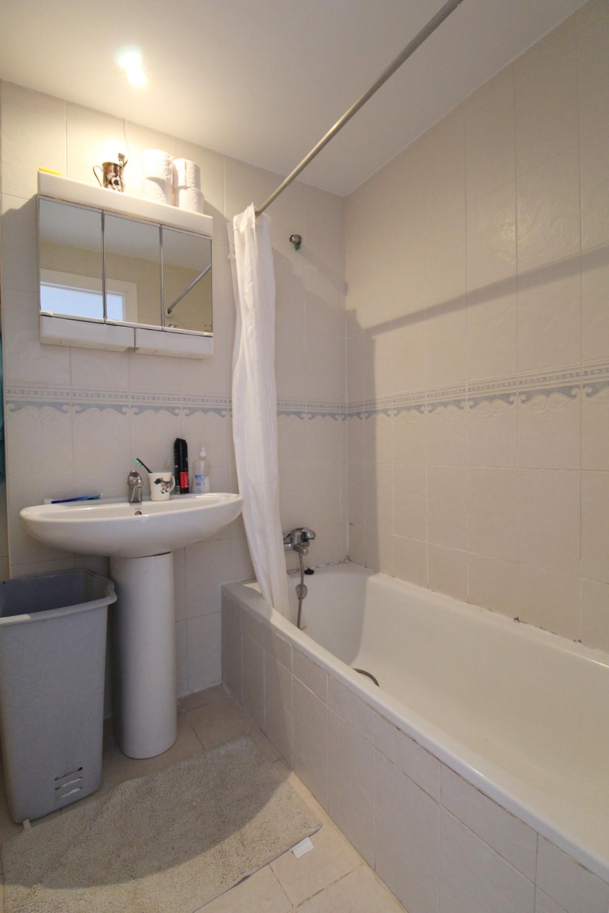 2 Dormitorio Ático Apartamento En Venta Calahonda