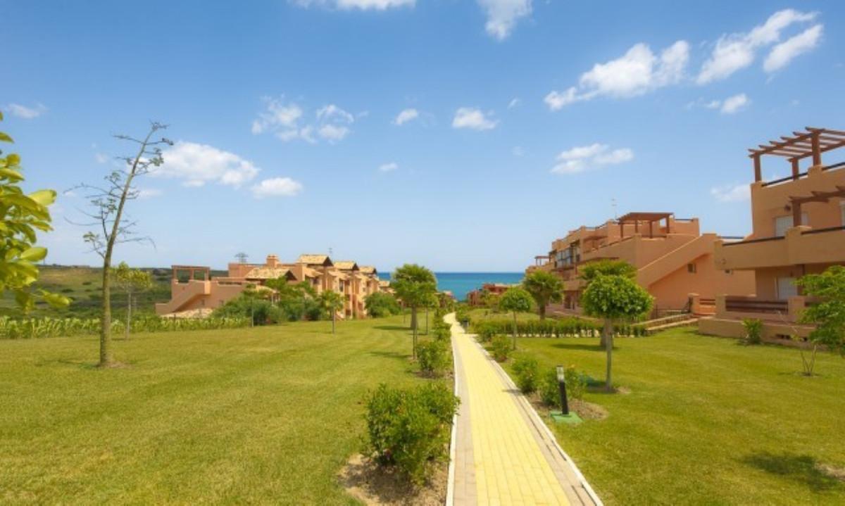 Penthouse in Casares Playa R3388012