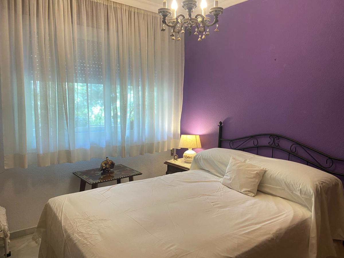 Apartment Middle Floor Marbella Málaga Costa del Sol R3933358 8