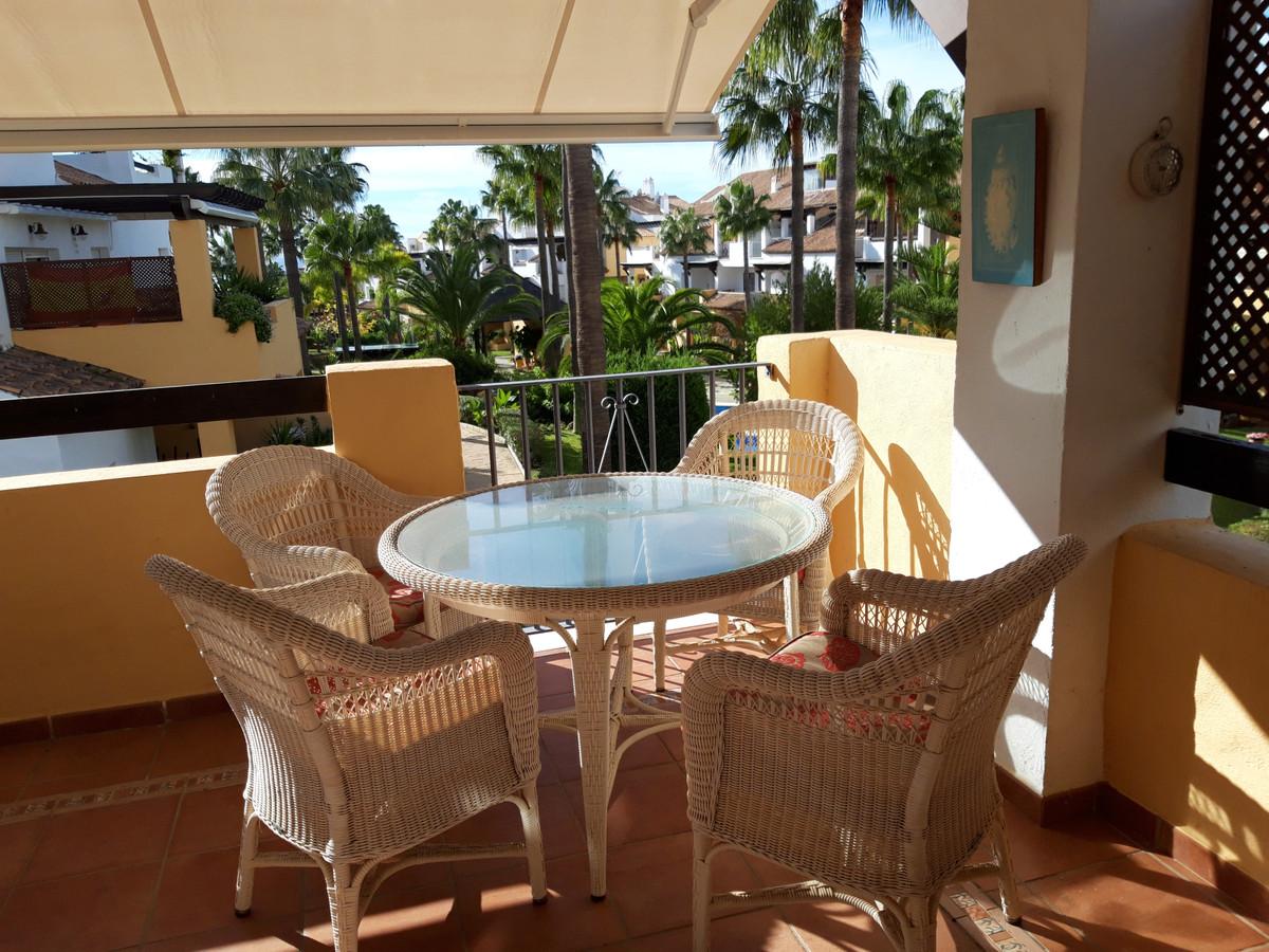 Apartment for sale in Bahía de Marbella