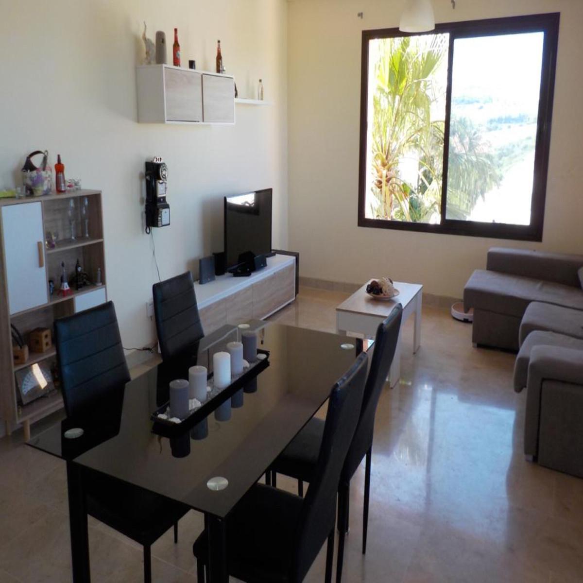 Cozy and beautiful apartment located in Manilva in the La Duquesa Village urbanization. The house ha,Spain