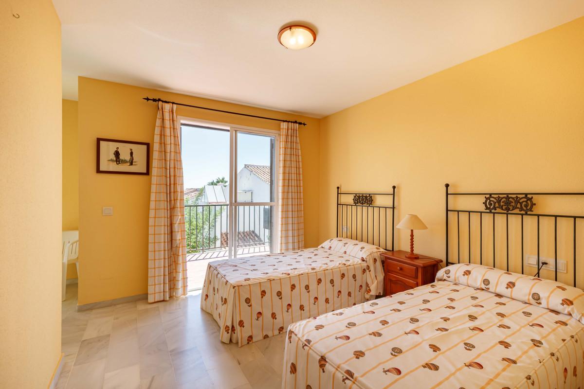 3 Bedroom Semi Detached Townhouse For Sale Estepona