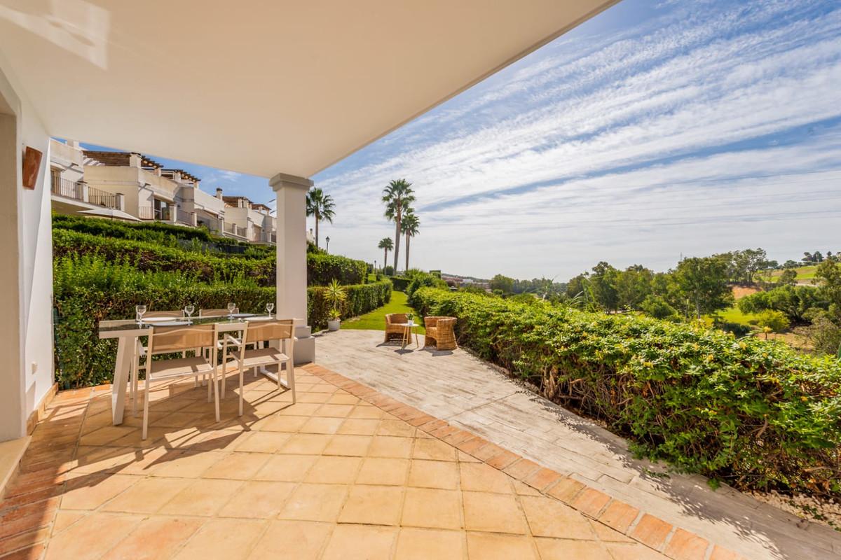 3 Bedroom Semi Detached Villa For Sale Estepona