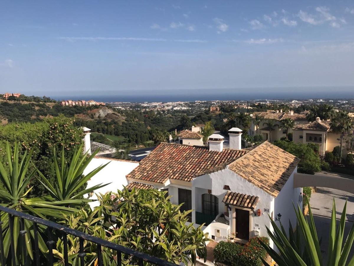 Freistehende Villa in Los Arqueros R3499321