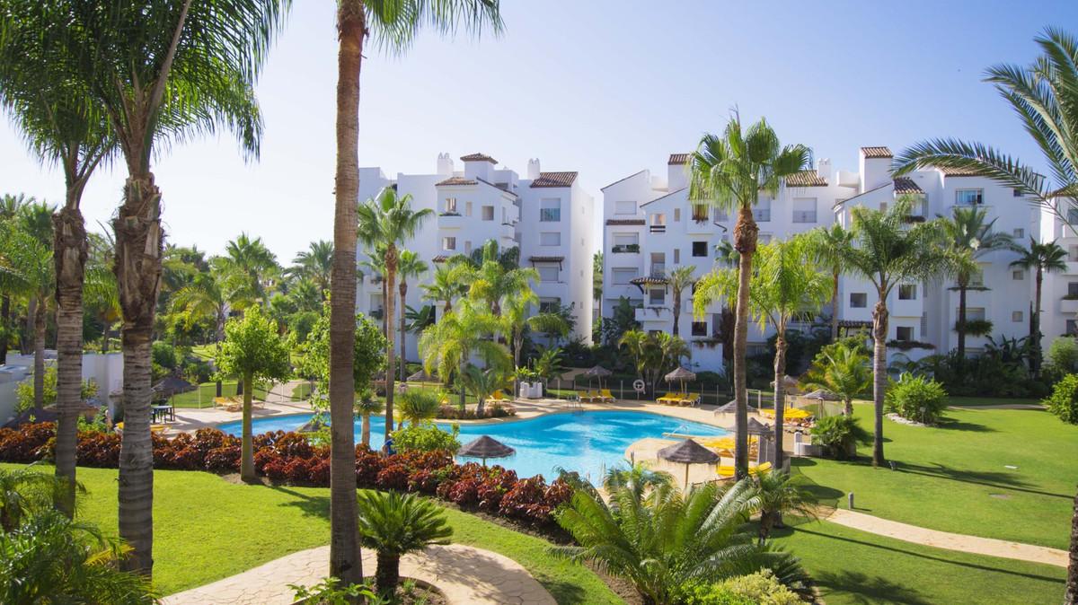 Urbanization Costalita  Middle Floor Apartment, New Golden Mile, Costa del Sol. 2 Bedrooms, 2 Bathro,Spain