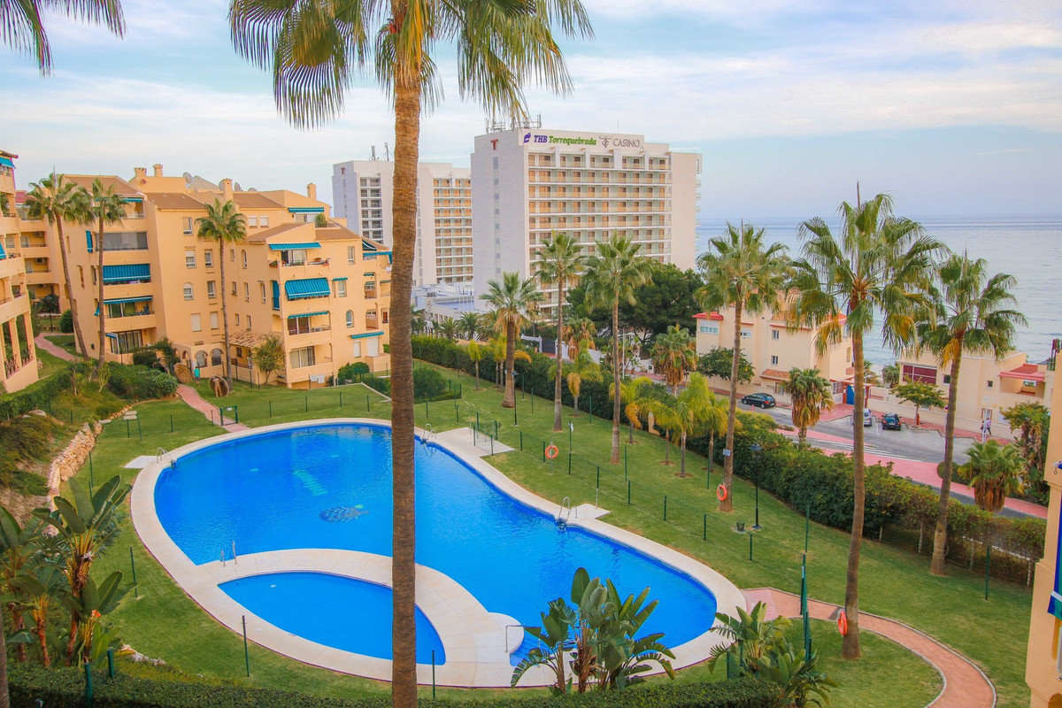 Benalmadena, Torrequebrada, Urb. Casinomar, 2 bedrooms, 2 bathroom apartment FOR SALE  Do you want t,Spain