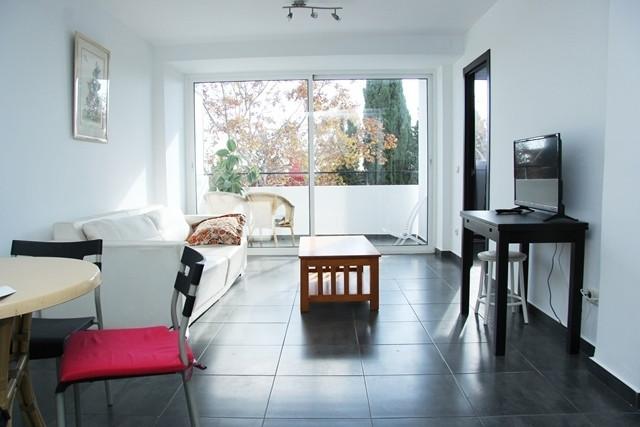Middle Floor Apartment, Marbella, Costa del Sol. 2 Bedrooms, 2 Bathrooms, Built 60 m², Terrace 10 m²,Spain