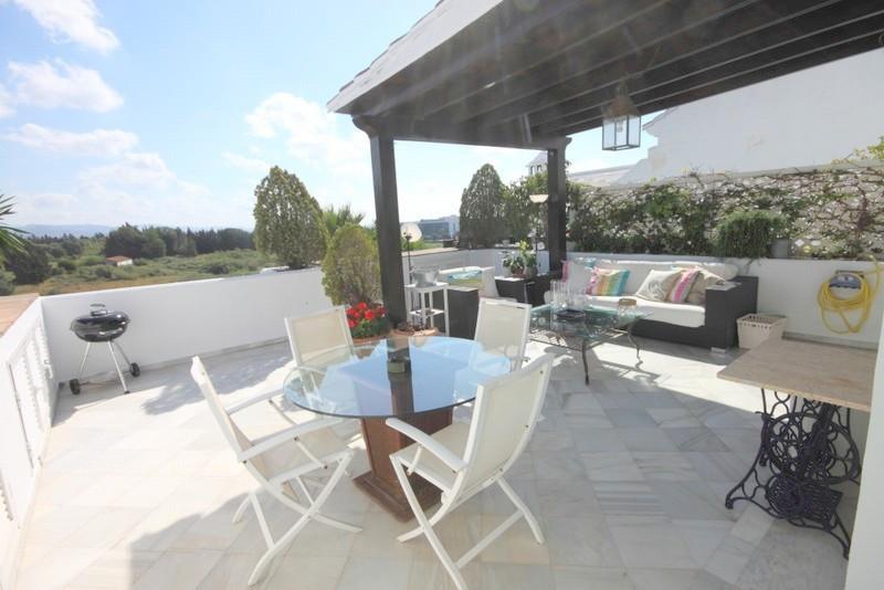 Fantastic duplex  apartment  house in Puerto Banus. Step  to  Centro Plaza  It has a private entranc,Spain