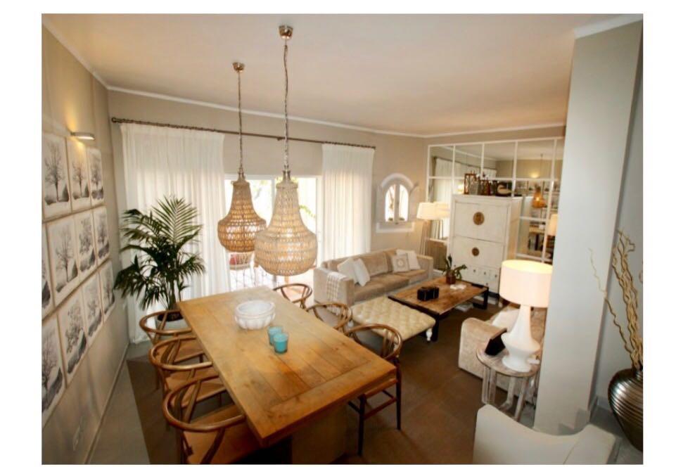 Charming apartment-duplex in Altos de los Monteros.  Built on 2 levels, with 4 bedrooms/ 3 bathrooms,Spain