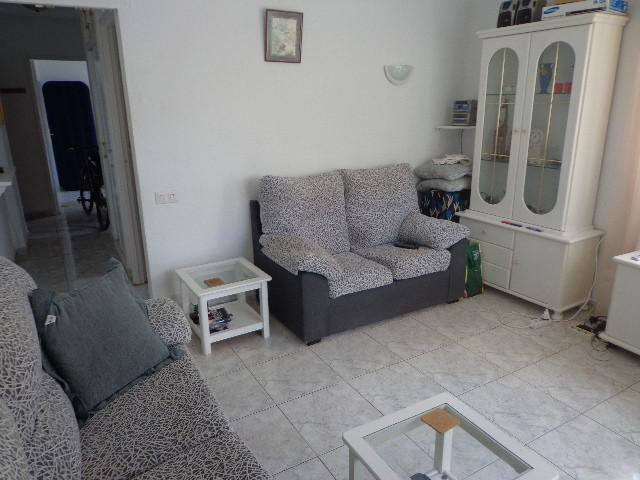 Ground Floor Apartment, Benalmadena Costa, Costa del Sol. 1 Bedroom, 1 Bathroom, Built 45 m².  Setti,Spain