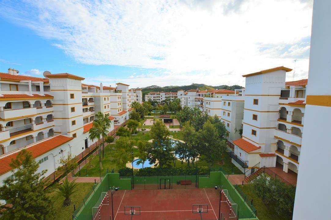 Middle Floor Apartment, Mijas Golf, Costa del Sol. 2 Bedrooms, 2 Bathrooms, Built 80 m², Terrace 10 ,Spain