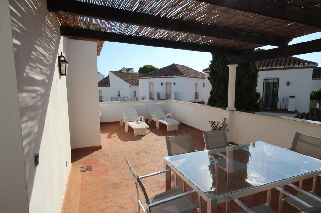 Apartamento en Planta Ultima, Benamara, Costa del Sol. 3 Dormitorios, 2 Banos, Construidos 100 m�, T,Spain