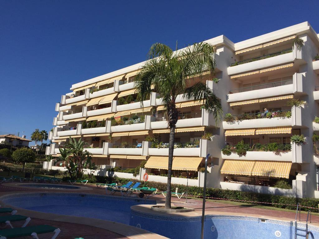 Ground Floor Apartment, Guadalmina Alta, Costa del Sol. 2 Bedrooms, 2 Bathrooms, Built 145 m², Terra,Spain